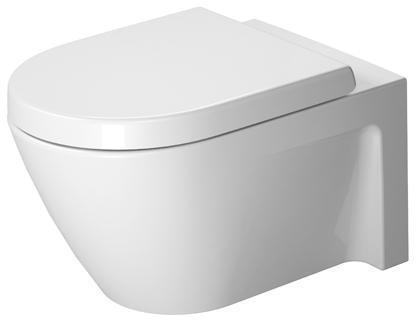 Duravit Starck 2 - Mur WC
