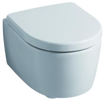 Keramag iCon xs - Pan WC brièvement