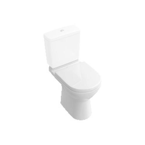 Villeroy Boch O novo WC à