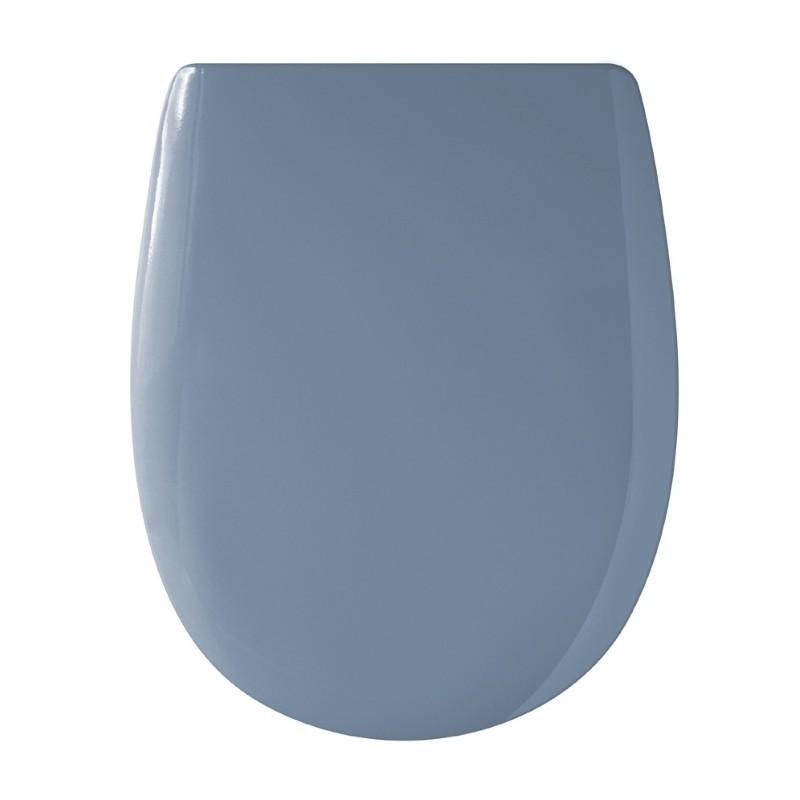 Abattant WC OLFA Bleu Bermudes