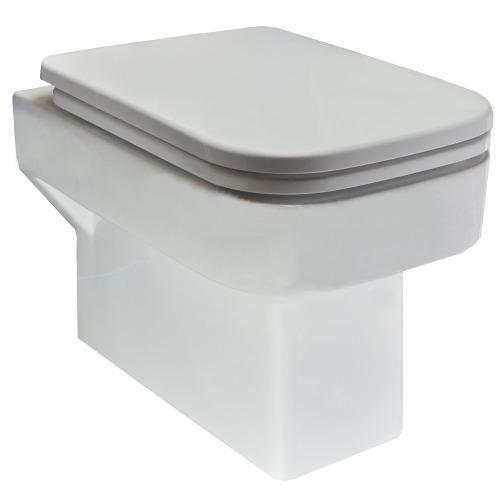 Praya Carre WC sur pied à