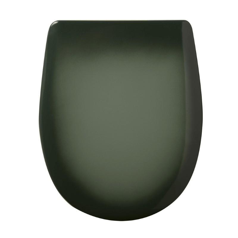 Abattant WC OLFA Vert Amazone