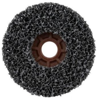 10 disques de décapage nylon