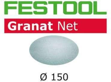 Abrasif maillé STF Granat