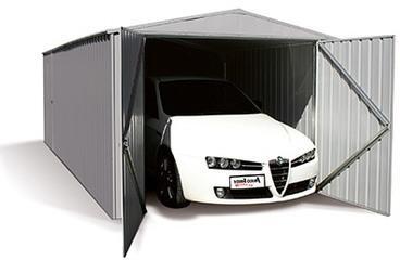 Garage métal 17 60 m2