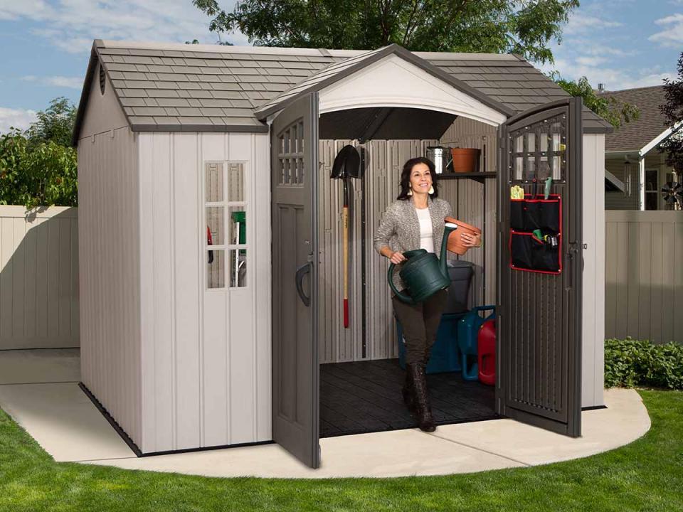 catgorie abri de jardin page 6 du guide et comparateur d 39 achat. Black Bedroom Furniture Sets. Home Design Ideas