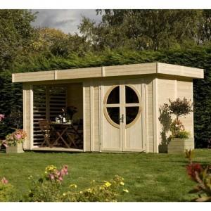 Abri de jardin Summerhouse