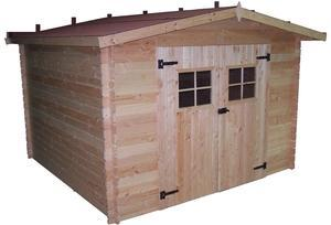 cat gorie abri de jardin page 12 du guide et comparateur d 39 achat. Black Bedroom Furniture Sets. Home Design Ideas
