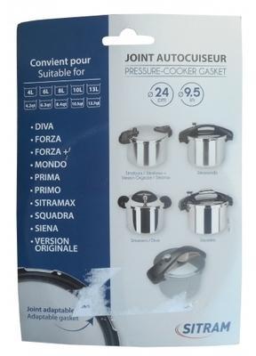 MITRA 4L 6L 8L 10L - Joint