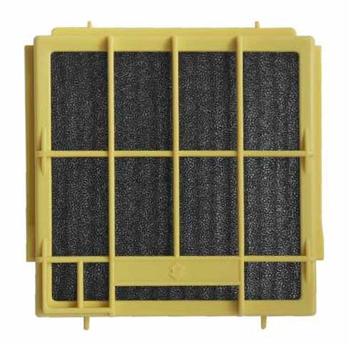 philips grille filtre hepa hr8847 pour aspirateur. Black Bedroom Furniture Sets. Home Design Ideas