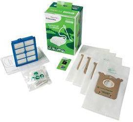 ELECTROLUX S-Bag Green Starter