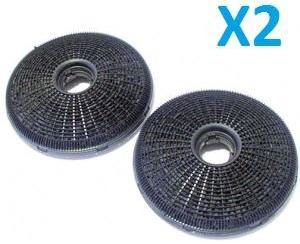 AFG5001 - Filtre hotte charbon