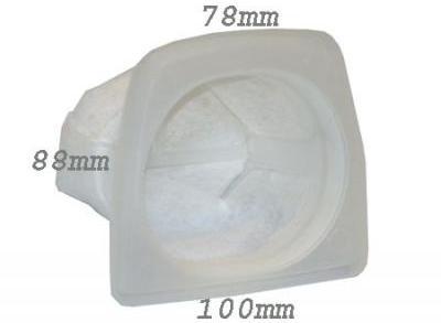 HC 411 - Filtre fr07 pour