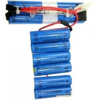 ZB2935 - ERGORAPIDO - Batterie