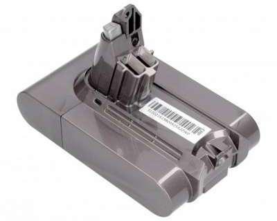 SV03 - Batterie 21 6V aspirateur