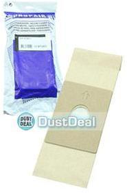 AFK STSB 2 sacs à poussière