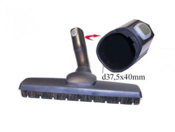 ULTRA ONE - Brosse sols durs
