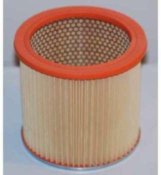 P 580 - Filtre cartouche aspirateur