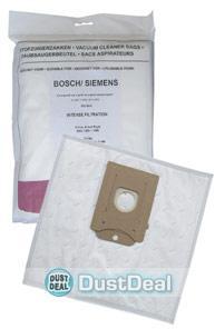 Bosch Big Bag 3 L1900 sacs