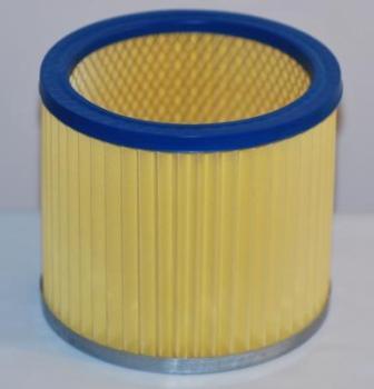 MAX 7 - Filtre cartouche aspirateur