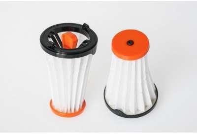 ERGORAPIDO - Filtres aspirateur