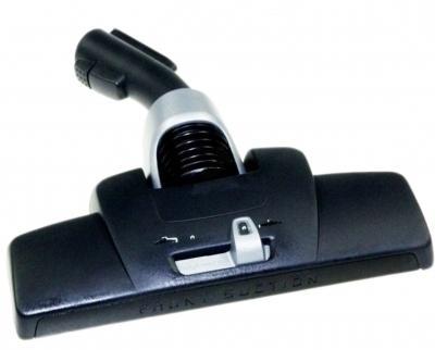 ZUA 3810 - Brosse aspirateur