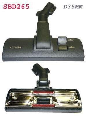 ELECTRONIC 3800 - Brosse aspirateur