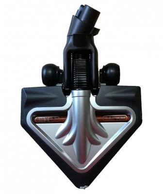 AIR FORCE RH85 - Electro-brosse