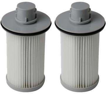 Z8211 - TWINCLEAN - 2 filtres