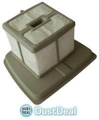 Black Decker HC115 sacs à