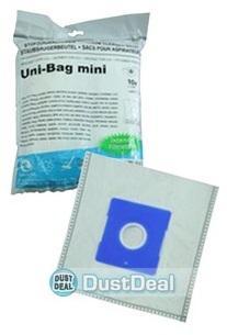 Samsung VP 78 sacs à poussière