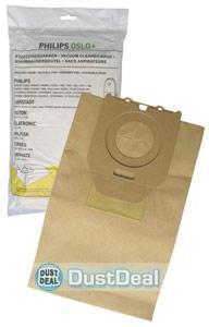 Philips TCX535 sacs à poussière