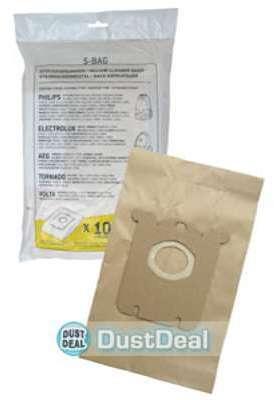 Philips FC8381 sacs à poussière