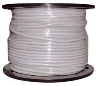 CABLE HO5VVF 3G2 5 BLANC S