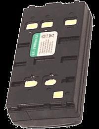 Batterie type HP 5184-5261