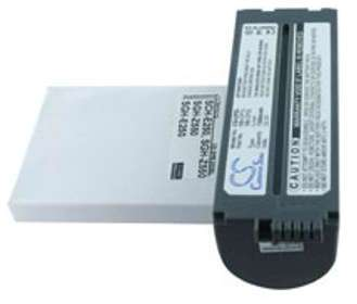 Batterie type CANON NB-CP2LH