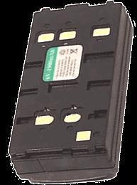 Batterie pour HP DESKJET 500