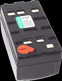 Batterie type HP C2633A