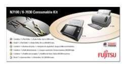 Kit de rouleau de scanneur