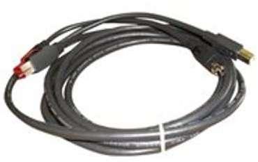Câble d alimentation USB longueur