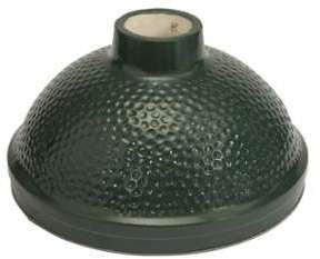 Dôme céramique avec cheminée