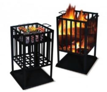 Barbecue et Brasero NIJI SILUXE