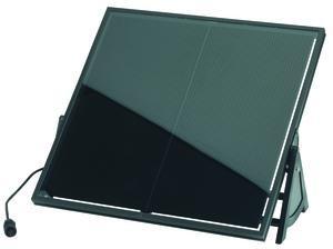 Panneau solaire Solarmodul