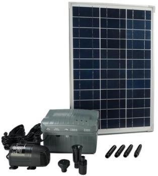 Ubbink Kit SolarMax 1000 avec