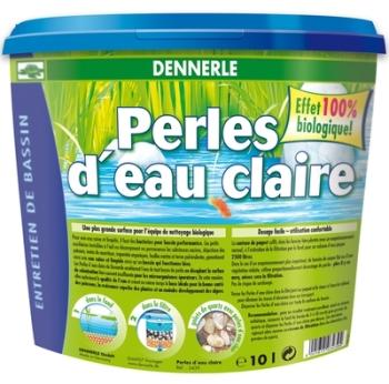 Perles d eau claire 10 L