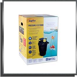 Filtre Pressure Flo 10000