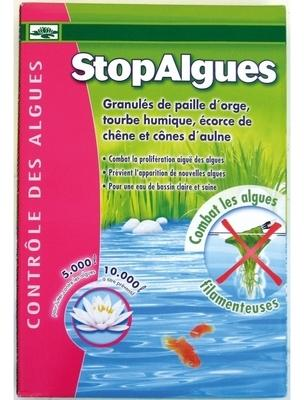 Traitement Stop Algues 1 kg