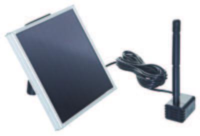 Jet d eau solaire Pondo Solar