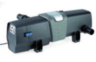 Filtre UVC Bitron Eco 180w