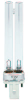 Lampe de rechange UV 5W